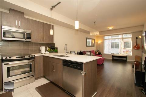 Condo for sale at 5288 Grimmer St Unit 225 Burnaby British Columbia - MLS: R2385672