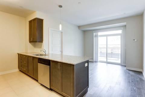 Condo for sale at 7 Bond Cres Unit 225 Richmond Hill Ontario - MLS: N4563827