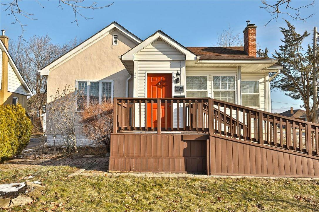 House for sale at 225 8 Hy Hamilton Ontario - MLS: H4072940
