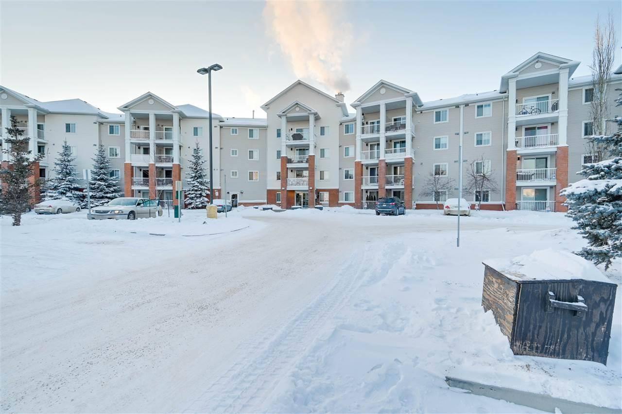 Condo for sale at 920 156 St Nw Unit 225 Edmonton Alberta - MLS: E4184382