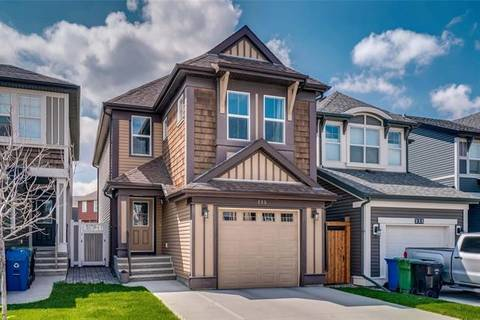 House for sale at 225 Auburn Crest Wy Southeast Calgary Alberta - MLS: C4257739