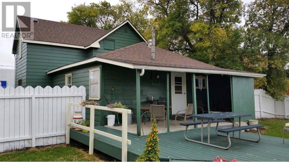 House for sale at 225 Bellamy Ave Birch Hills Saskatchewan - MLS: SK781745