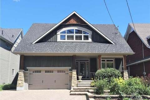 House for sale at 225 Bradford St Ottawa Ontario - MLS: 1203347