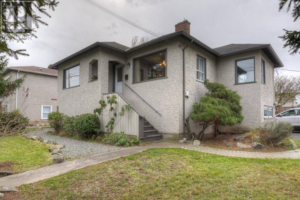 House for sale at 225 Burnside Rd W Victoria British Columbia - MLS: 423369