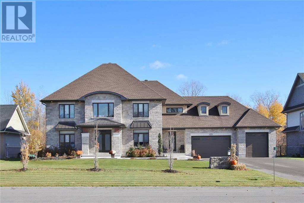 House for sale at 225 Cabrelle Pl Manotick Ontario - MLS: 1174932