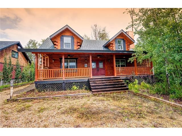 For Sale: 225 Canal Street, Rural Ponoka County, AB | 6 Bed, 5 Bath House for $649,700. See 12 photos!