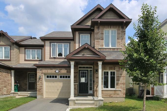 Removed: 225 Cayman Road, Kanata, ON - Removed on 2017-08-15 10:01:45