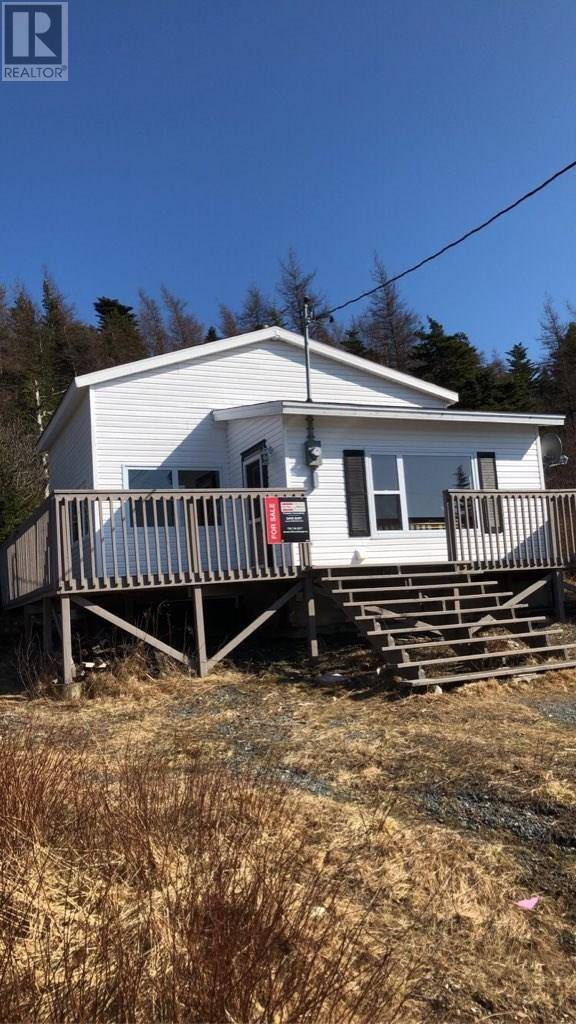 Home for sale at 225 Cemetery Rd Brigus Newfoundland - MLS: 1213192