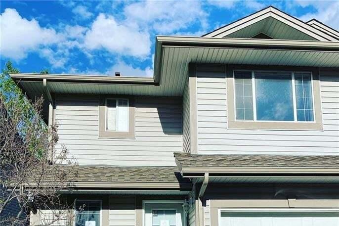 Townhouse for sale at 225 Citadel Pt NW Citadel, Calgary Alberta - MLS: C4302990