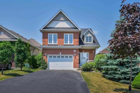 House for sale at 225 Cornish Dr Clarington Ontario - MLS: E4821947