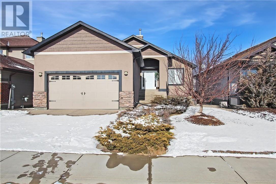 House for sale at 225 Couleecreek Manr Lethbridge Alberta - MLS: LD0189312