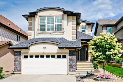 House for sale at 225 Cranarch Cs SE Calgary Alberta - MLS: A1058435