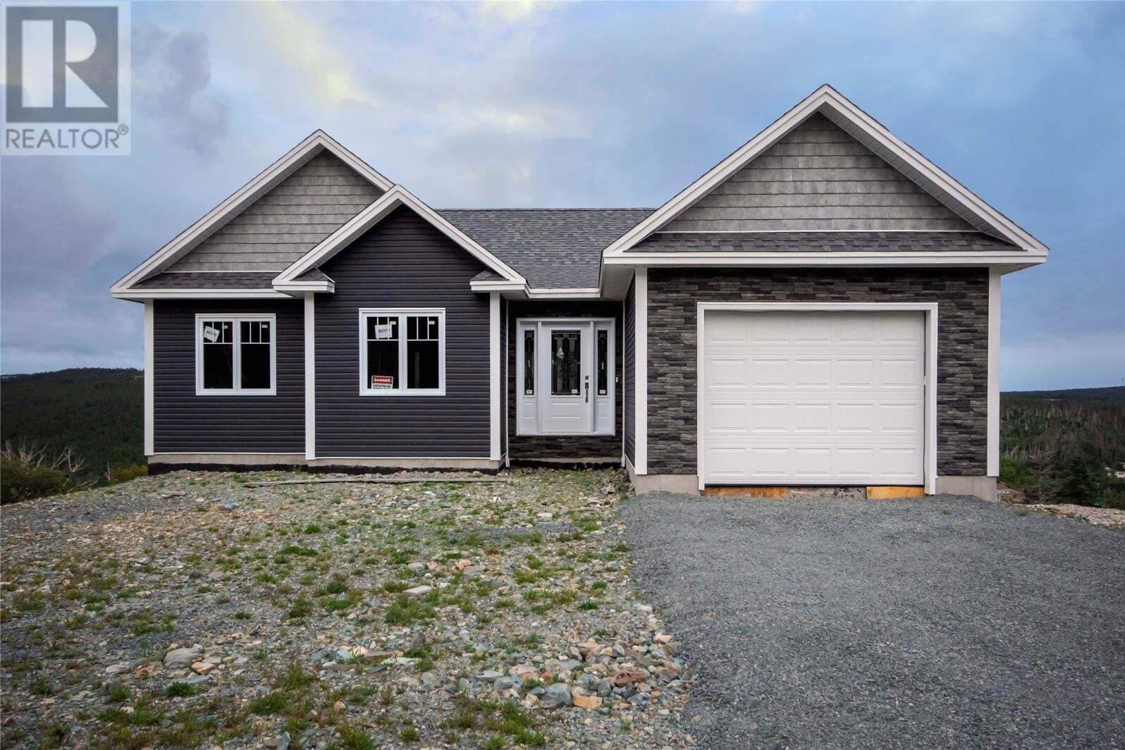 House for sale at 225 Dogberry Hill Rd Portugal Cove - St. Philips Newfoundland - MLS: 1221316