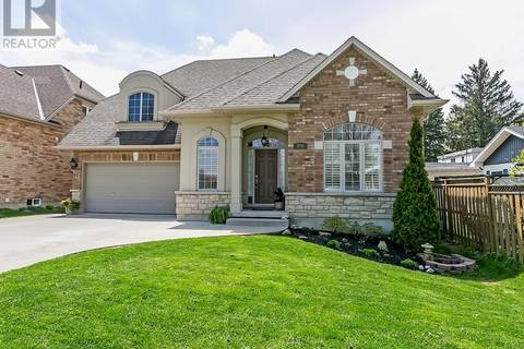 House for sale at 225 Donnici Dr Hamilton Ontario - MLS: 30734349
