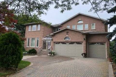 House for sale at 225 Dunview Ave Toronto Ontario - MLS: C4419274