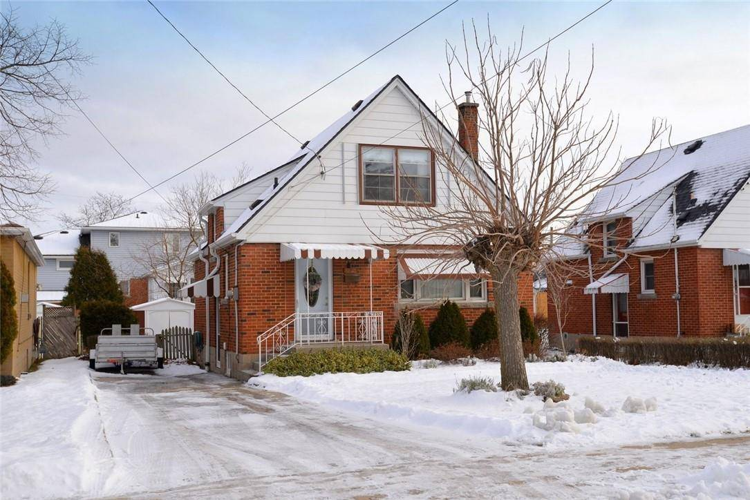 House for sale at 225 38th St East Hamilton Ontario - MLS: H4070868
