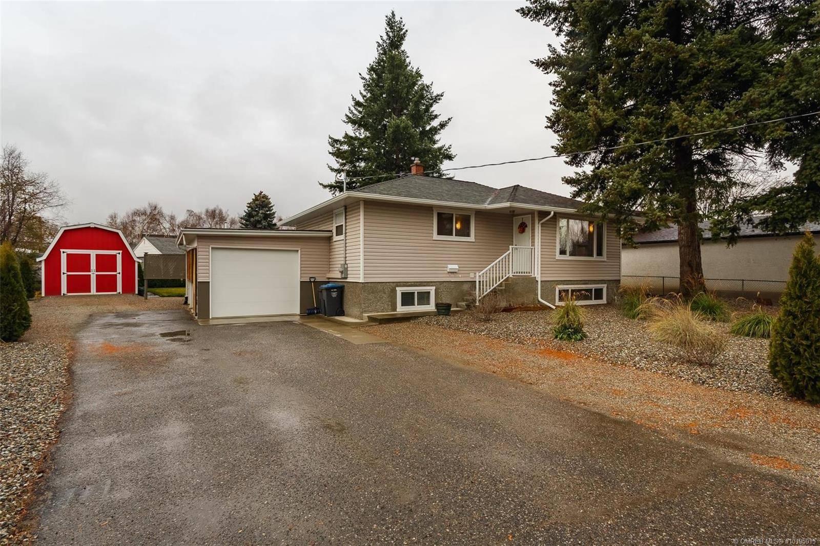 House for sale at 225 Elbe Ct Kelowna British Columbia - MLS: 10195015