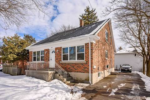 House for sale at 225 Elizabeth St Guelph Ontario - MLS: X4683133