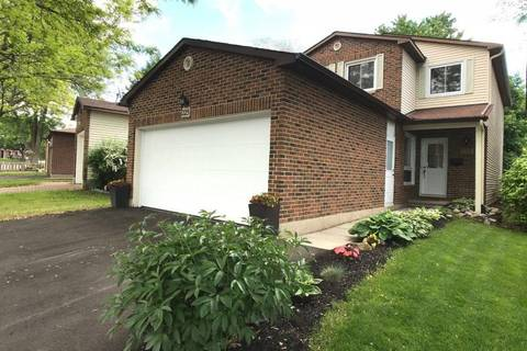 House for sale at 225 Equestrian Dr Kanata Ontario - MLS: 1157505