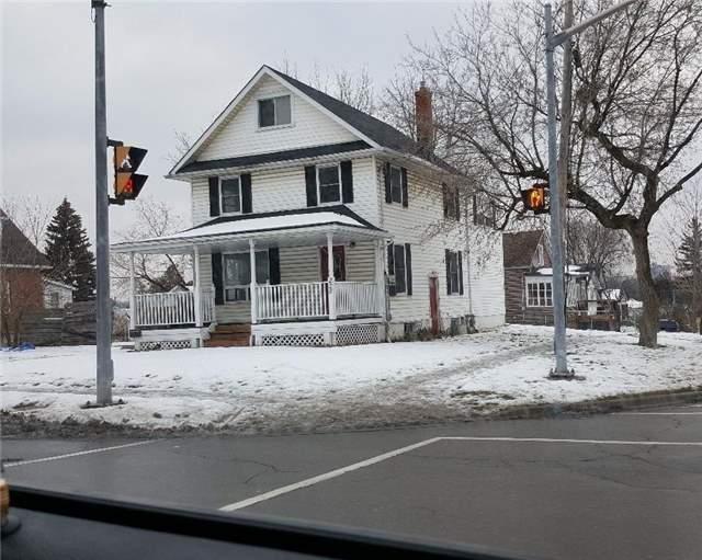 Sold: 225 Gibbons Street, Oshawa, ON