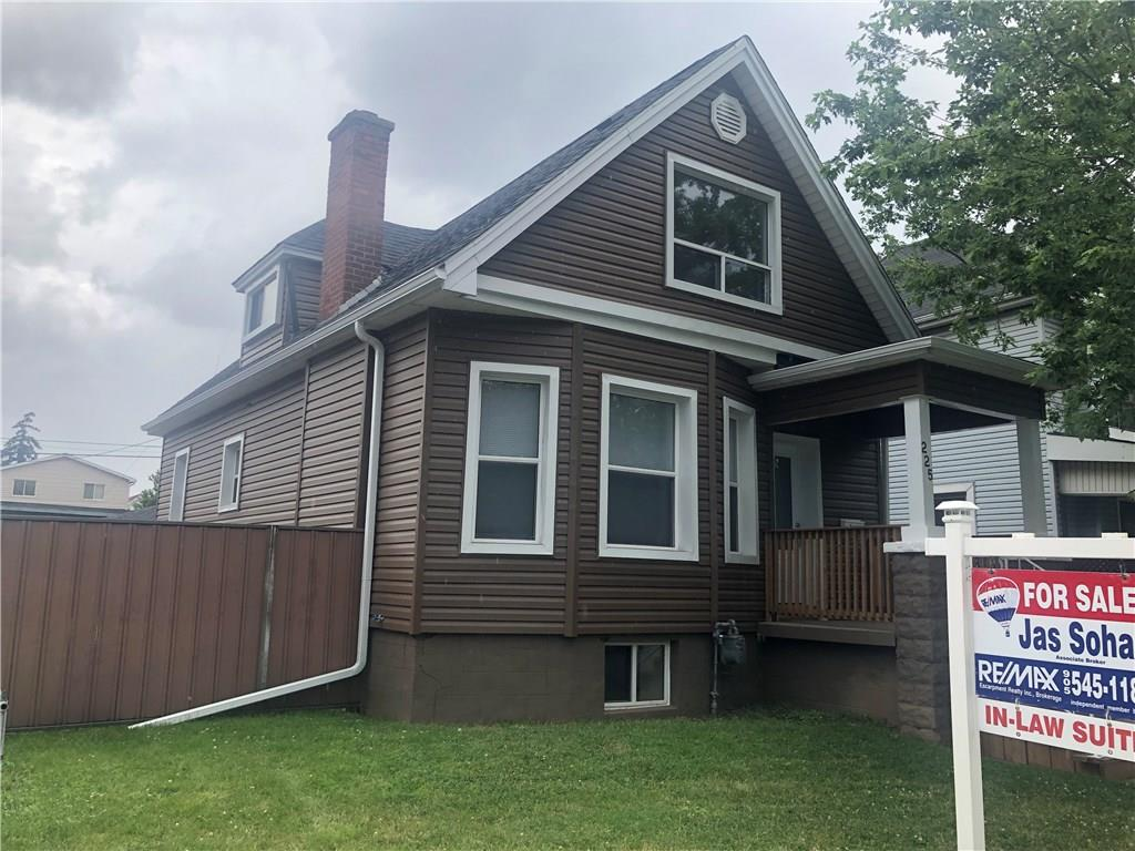 Removed: 225 Glendale Avenue North, Hamilton, ON - Removed on 2019-08-01 07:42:34