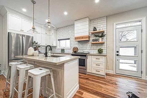 House for sale at 225 Gliddon Ave Oshawa Ontario - MLS: E4731306