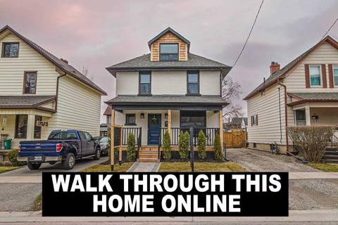 House for sale at 225 Gliddon Ave Oshawa Ontario - MLS: E4736203