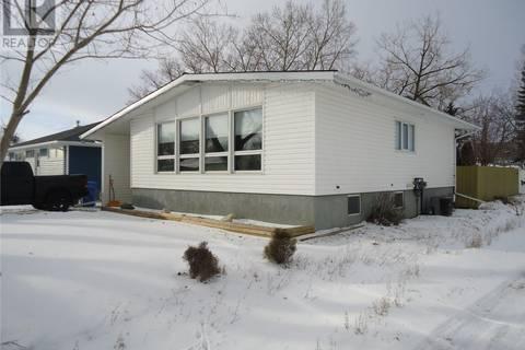 House for sale at 225 Haslem St Midale Saskatchewan - MLS: SK795578
