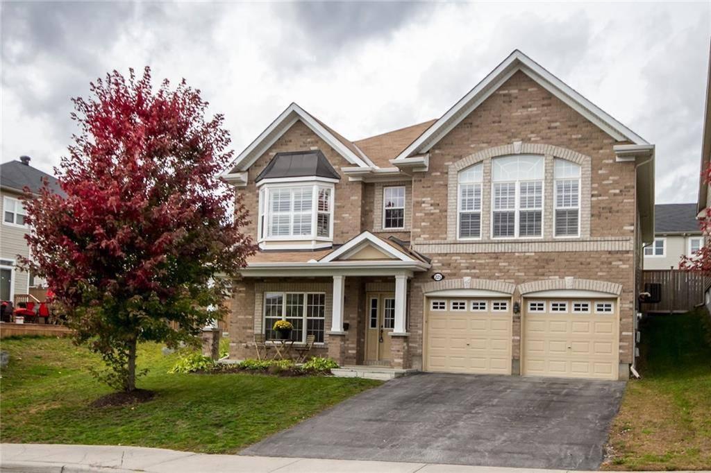 House for sale at 225 Huntsville Dr Ottawa Ontario - MLS: 1172019