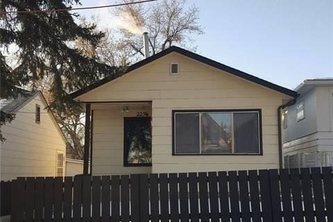 House for sale at 225 J Ave N Saskatoon Saskatchewan - MLS: SK794153