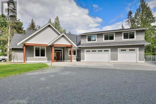 House for sale at 225 Kinkade Rd Qualicum Beach British Columbia - MLS: 469324