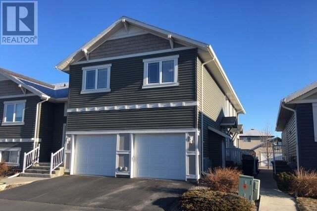 Townhouse for sale at 225 Lettice Perry Rte Lethbridge Alberta - MLS: LD0190549