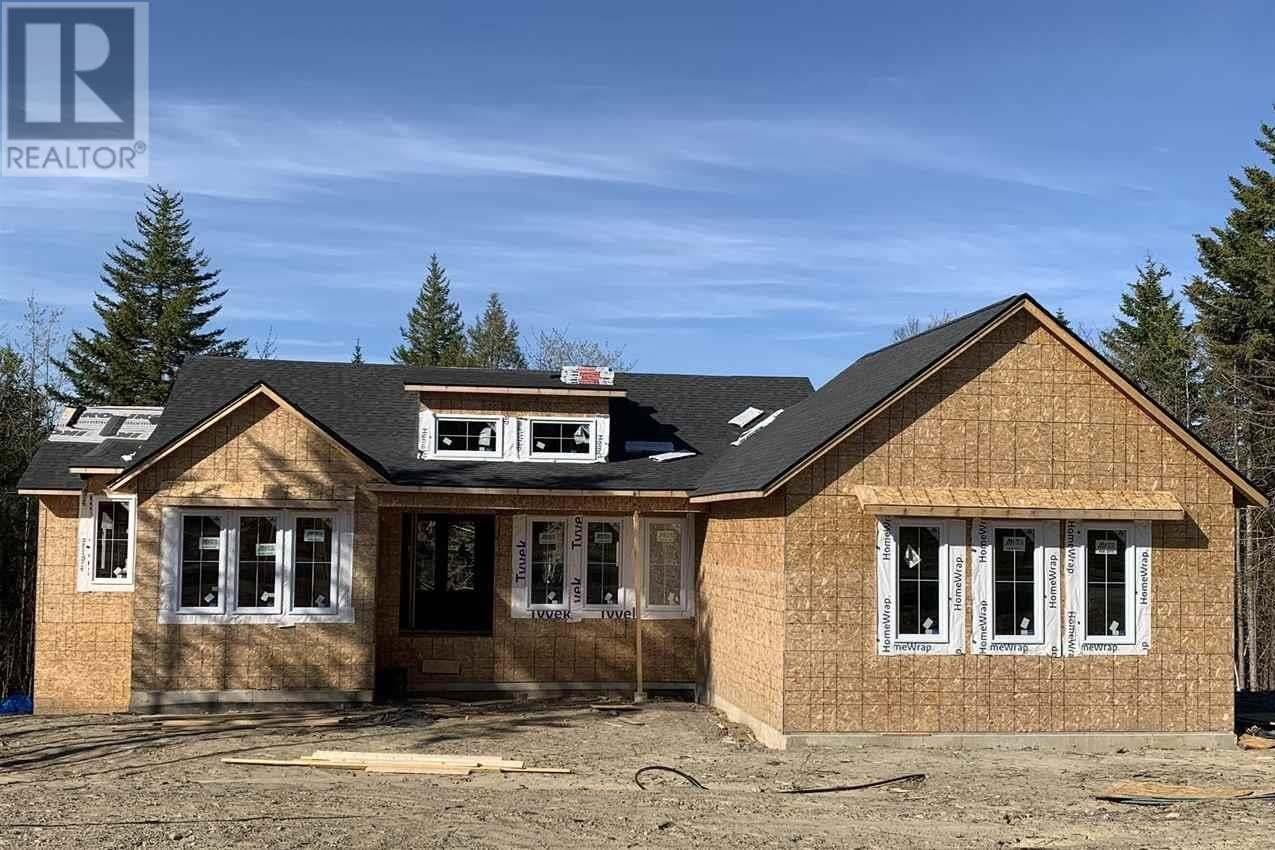House for sale at 225 Magenta Dr Middle Sackville Nova Scotia - MLS: 202006921