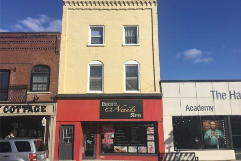 Commercial property for sale at 225 Main St Newmarket Ontario - MLS: N4944150