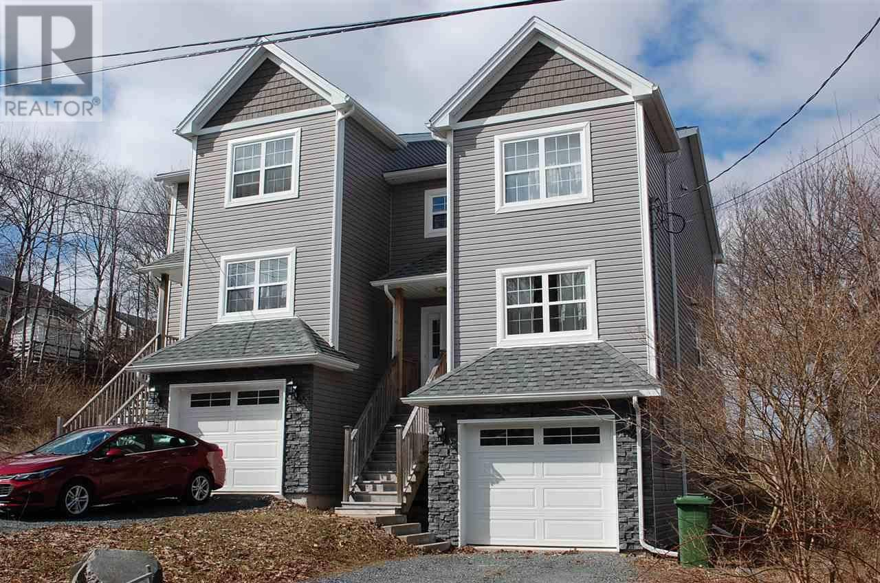 House for sale at 225 Melody Dr Halifax Nova Scotia - MLS: 202005120