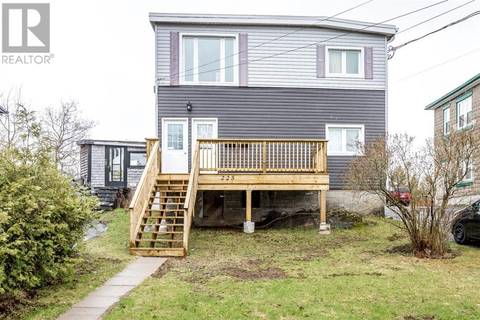 Townhouse for sale at 225 Millidge Ave Saint John New Brunswick - MLS: NB023367