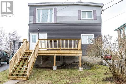 House for sale at 225 Millidge Ave Saint John New Brunswick - MLS: NB025434