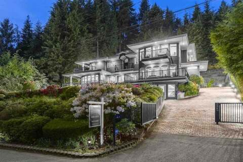 House for sale at 225 Normanby Cres West Vancouver British Columbia - MLS: R2468956