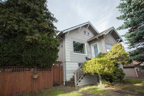 House for sale at 225 Gilmore Ave N Burnaby British Columbia - MLS: R2377208