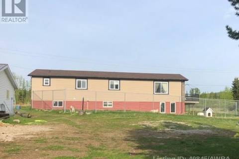 House for sale at 22425 Range Rd Unit 225/Obed Hinton Rural Alberta - MLS: 49845