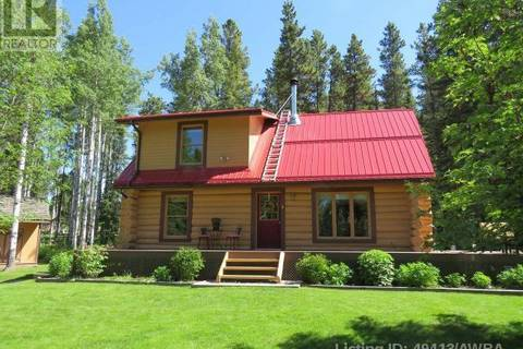 House for sale at 53111 Range Rd Unit 225/Obed Hinton Rural Alberta - MLS: 49413