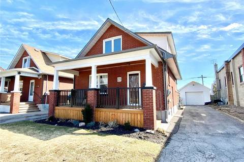 House for sale at 225 Olive Ave Oshawa Ontario - MLS: E4730164