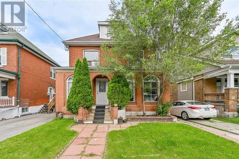 House for sale at 225 Ottawa St South Hamilton Ontario - MLS: 30744774