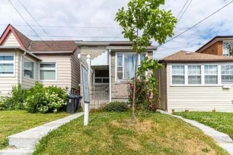 House for rent at 225 Prescott Ave Toronto Ontario - MLS: W4807064