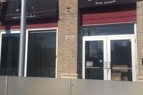 Commercial property for lease at 225 Preston St Ottawa Ontario - MLS: 1203769