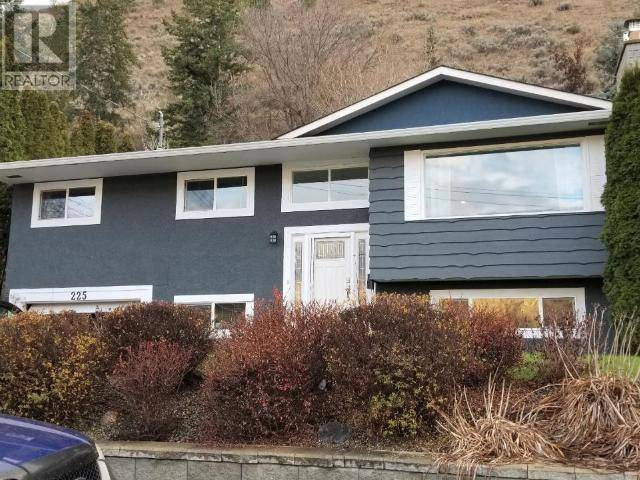 House for sale at 225 Pyper Wy Kamloops British Columbia - MLS: 154472
