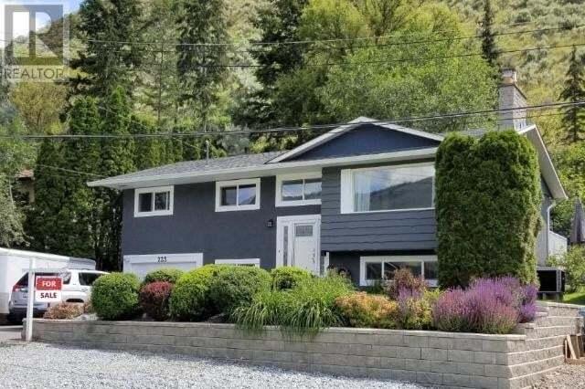 House for sale at 225 Pyper Way  Kamloops British Columbia - MLS: 157309