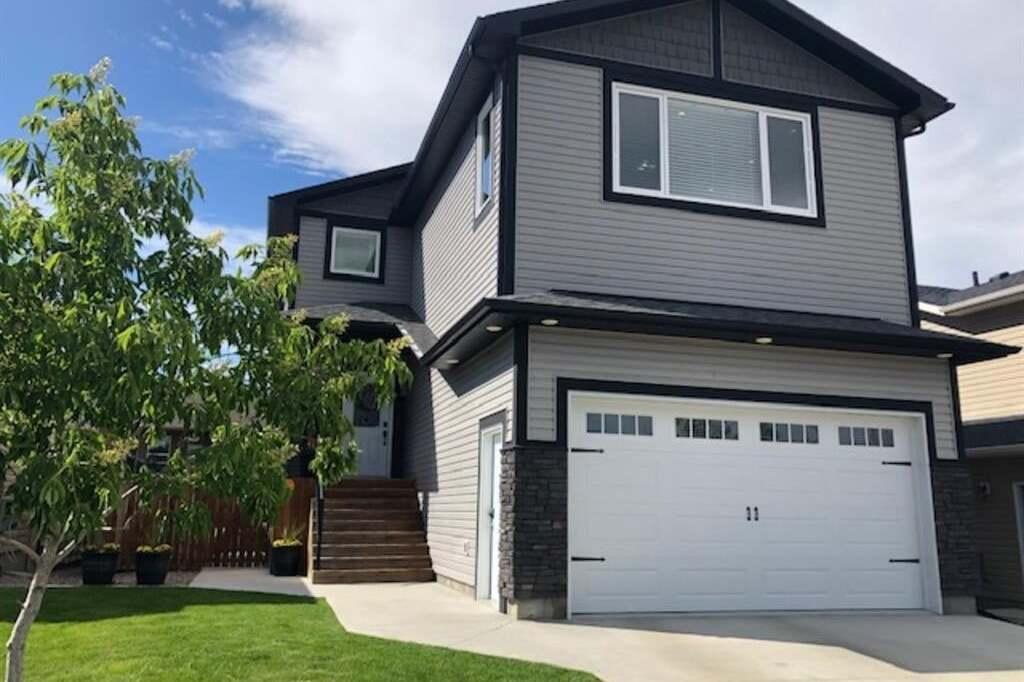 House for sale at 225 Riverpark Blvd West Lethbridge Alberta - MLS: A1004197
