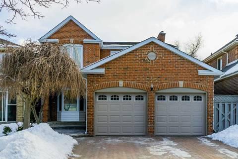 House for sale at 225 Spring Gate Blvd Vaughan Ontario - MLS: N4697991