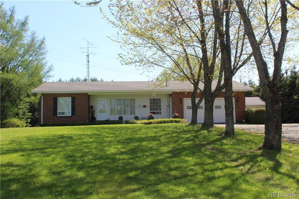 House for sale at 225 St-andre Rd Saint Andre New Brunswick - MLS: NB015771